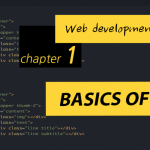 Lesson 1: Introduction to html